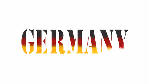 Germany stock footage