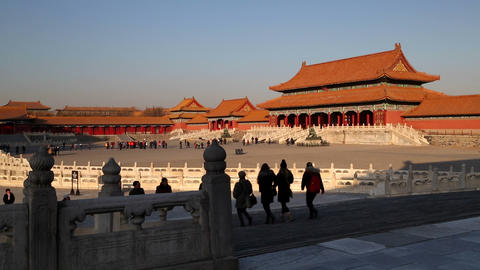 China Footage