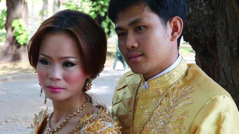 Wedding. Cambodia 1