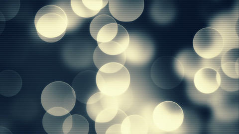 pastel bokeh lights loopable background Animation