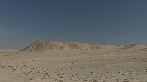 Desert Sand Dunes at Dahkla Western Sahara 5 - FT0 Live Action