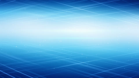light blue technology loopable background Animation