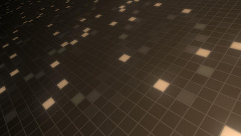 Square Cell Grid light background Ba 1 4k Animation