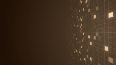 Square Cell Grid light background Da 1 4k Animation