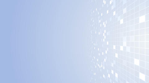 Square Cell Grid light background Dw 1 4k Animation
