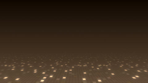Square Cell Grid light background Ea 1 4k Animation