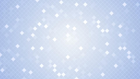 Square Cell Grid light background Fw 1 4k Animation