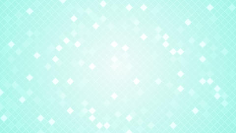 Square Cell Grid Light Background Fw 3 4k stock footage