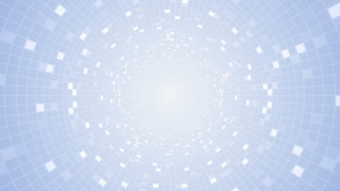 Square Cell Grid light background Pw 1 4k Animation