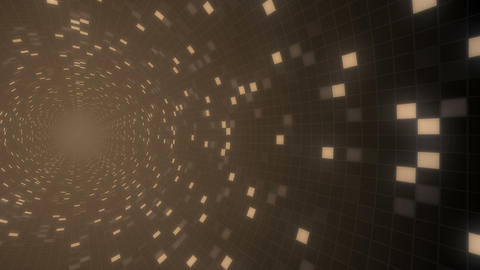 Square Cell Grid light background Ra 1 4k Animation