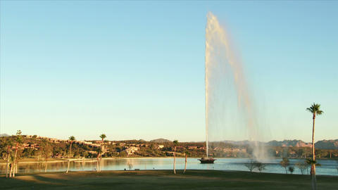 Fountain Hills Footage