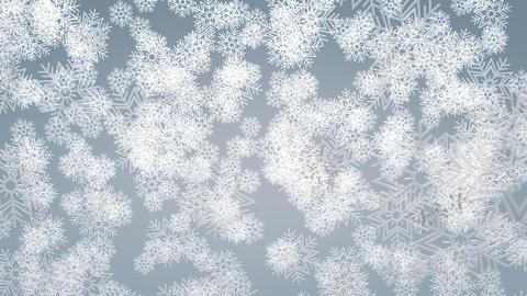 Snowfall animation Animation