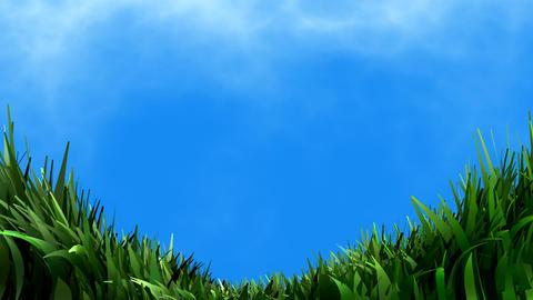 Breezy day Animation