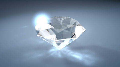Diamond Animation