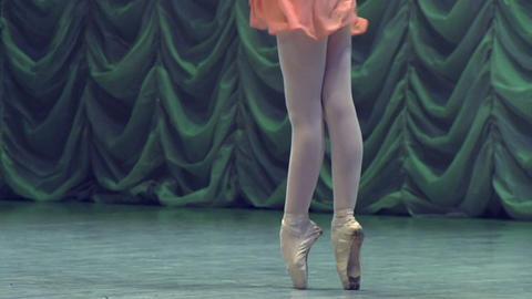 Flitter Ballerina Footage
