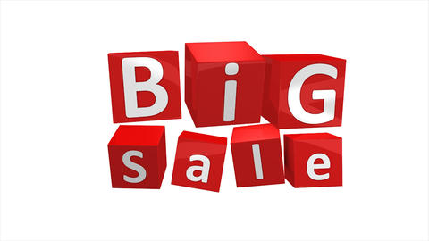 Big sale Stock Video Footage