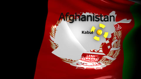 Crisis map_afghan Animation