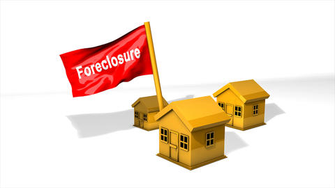 Foreclosure, Stock Animation