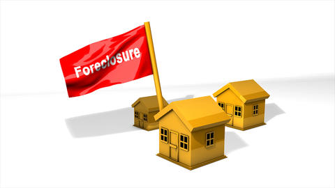 Foreclosure Animation