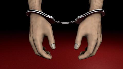 Handcuff Animation