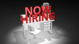 Now hiring Animation