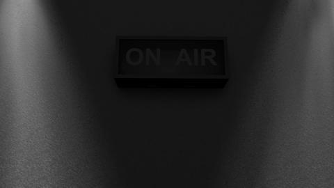 On-air Animation