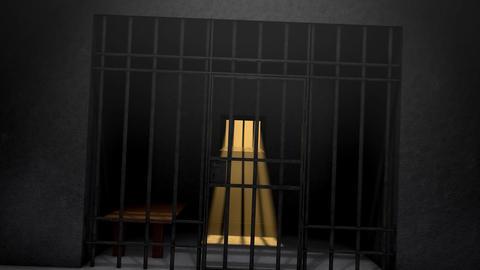 Prison Animation