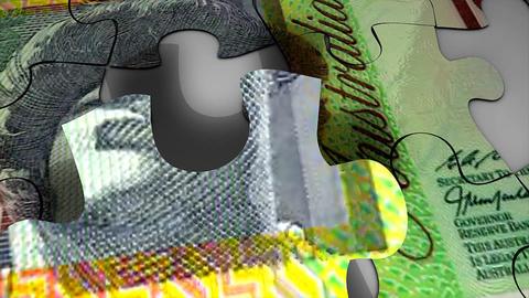Puzzle Aud Animation