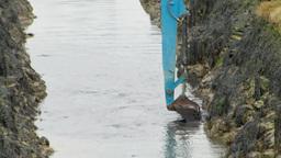 River Dredging 3 Footage
