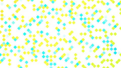 Colorful Tile background Fw 5 4k Animation