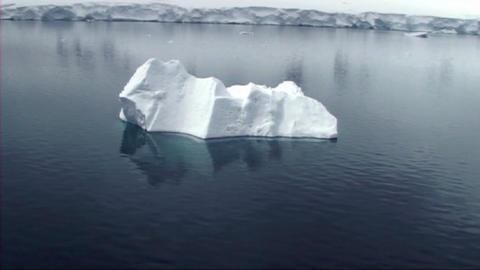 Iceberg Stock Video Footage