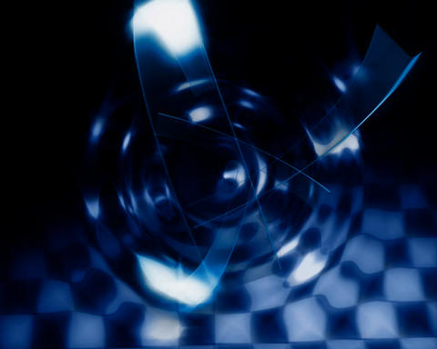 glass bars Stock Video Footage
