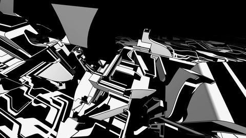 z graff Animation