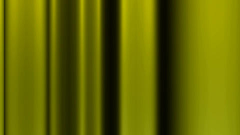 stretched yellow Animation