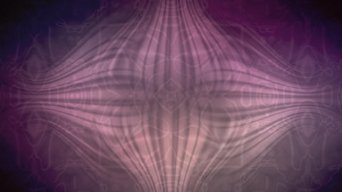 symmetrical tangles Stock Video Footage