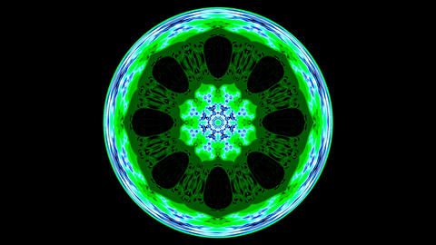 burst 3 Animation