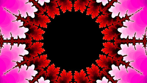 color scroll zoom Animation