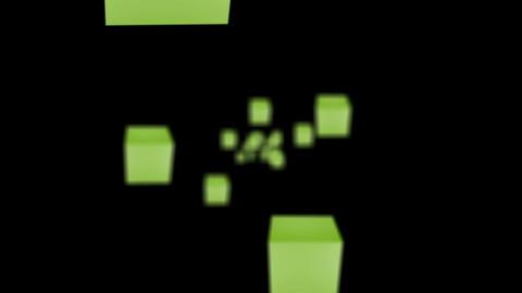 loop 4 box 03 CG動画