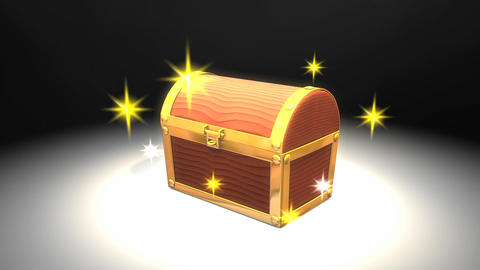Bonus box Animation