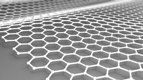 Graphene Animation