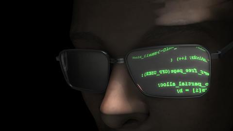 Programmer Animation