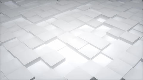 Random tiles background Animation