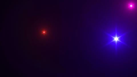 Flash Lens Flares LS Bac 4k Animation
