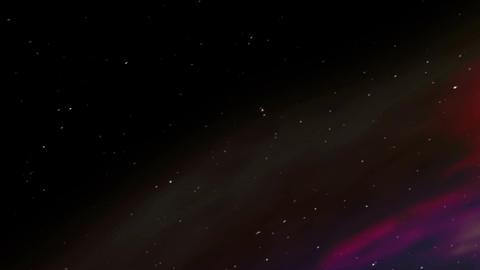 Galaxy 3 Animation