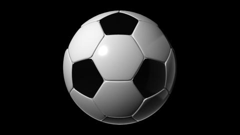 soccerball Animation