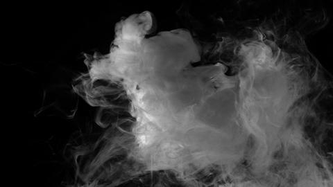 Smoke 6 CG動画素材