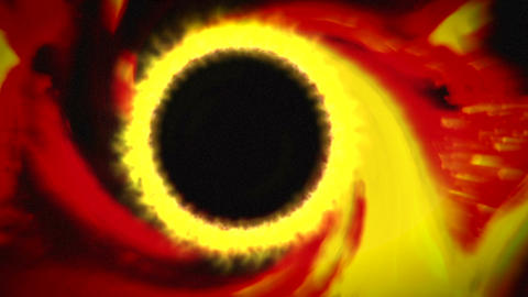 Black Sun stock footage