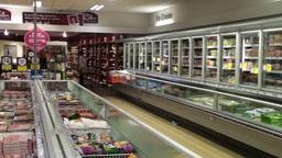 Supermarket 1 Footage