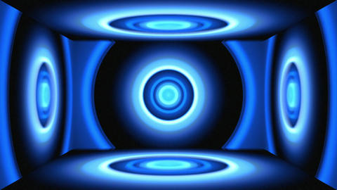 Light Circle Motion Backgrounds 0