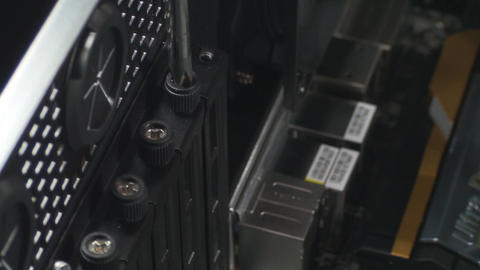 Removing Back Protection For The GPU Live Action